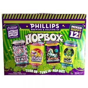 Phillips Hop Box Mixed Case