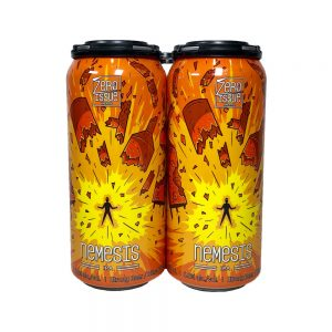 Zero Issue Nemesis IPA