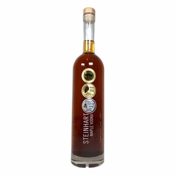 Steinhart Maple Vodka