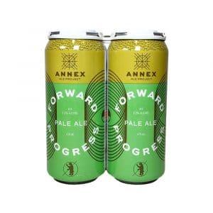 Annex Forward Progress Pale Ale