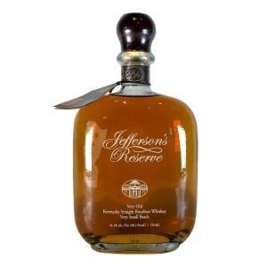 Jefferson's Reserve Kentucky Straight Bourbon Whiskey
