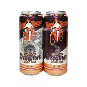 Red Racer Hazy Dreamer Pale Ale