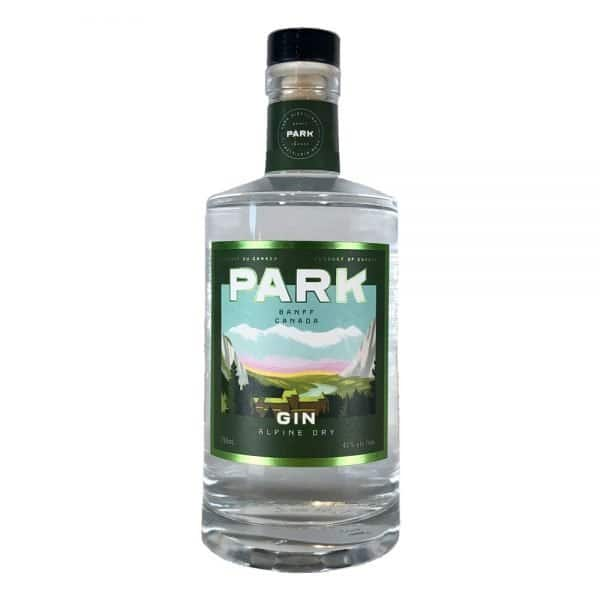Park Gin