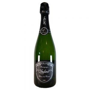 Lombardi Blanc de Noir Champagne