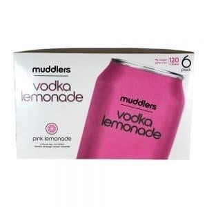 Uploaded ToMuddlers Pink Lemonade