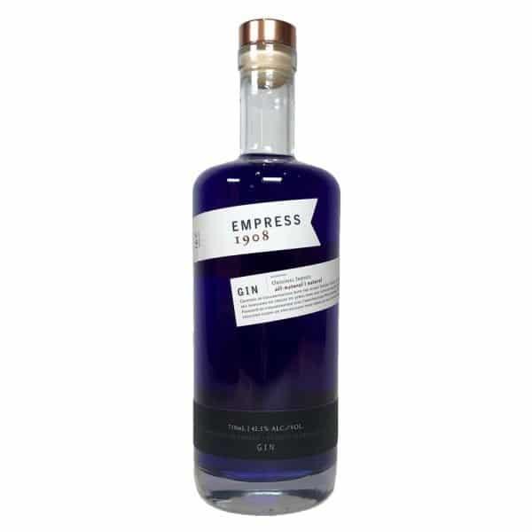 Victoria Empress Gin