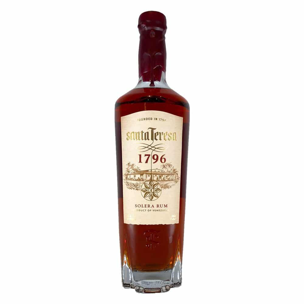 Santa Teresa Solera Rum