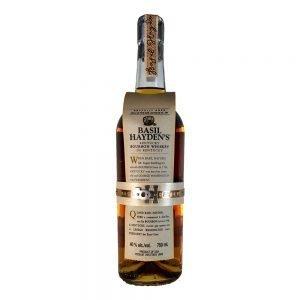 Basil Hayden's Kentucky Bourbon Whiskey