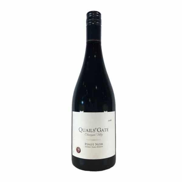 Quails Gate Family Reserve Pinot Noir