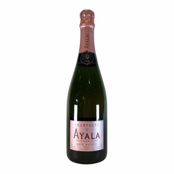 Ayala Rosé Champagne