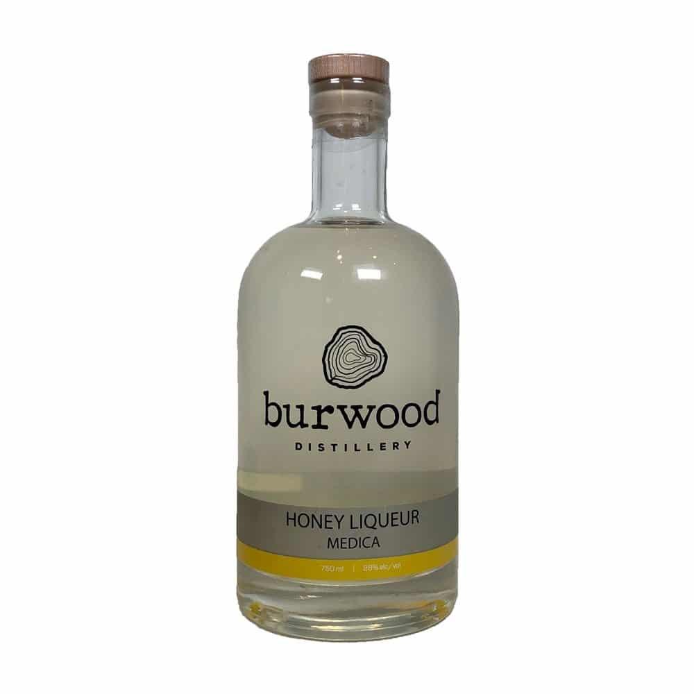 Burwood Medica Honey Liqueur