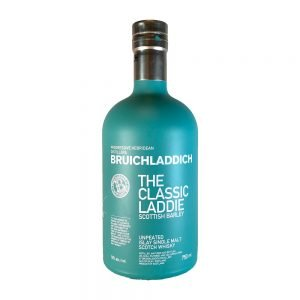 Bruichladdie Laddie Classic Unpeated Islay Single Malt Scotch Whisky