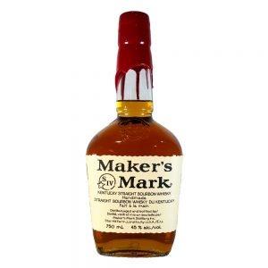 Maker's Mark Straight Bourbon Whisky