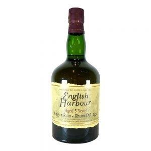 English Harbour Antigua Rum