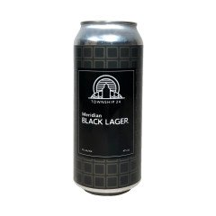 Township 24 Black Lager