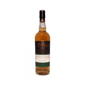 Arran Sauternes Cask Single Malt Scotch Whiskey