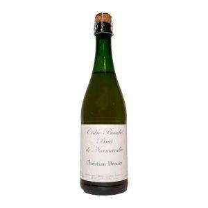 Drouin Cidre Brut de Normandie