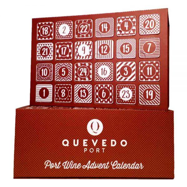 Quevedo Port Advent Calendar