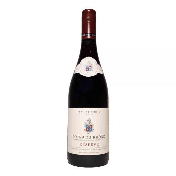 Perrin Côtes Du Rhône Reserve Red