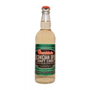Merridale Cowichan Dry Craft Cider
