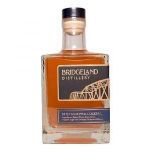 Bridgeland Old Fashioned