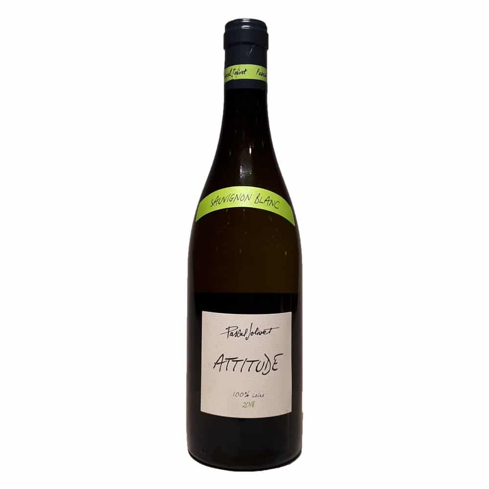 Joviet Attitude Sauvignon Blanc