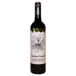 Dandelion Vineyards GSM
