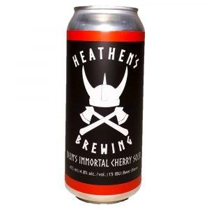 Heathens Immortal Cherry Sour