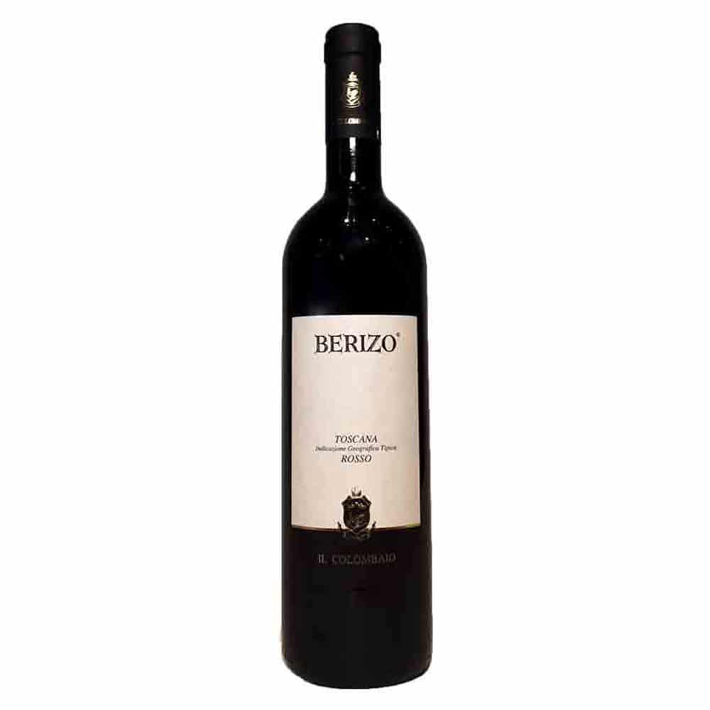 Berizo Toscano Rosso