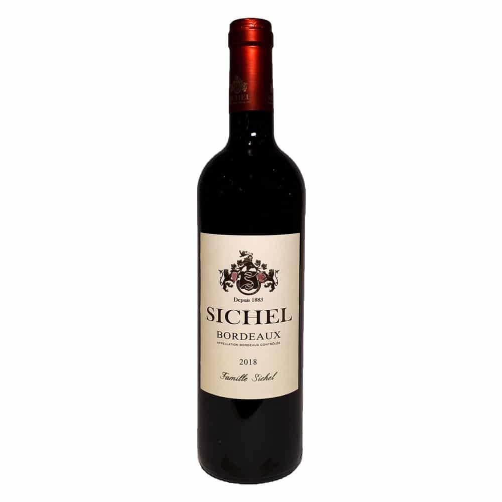 Sichel Bordeaux