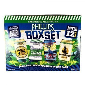 Phillips Brewing Box Set Mixed Case