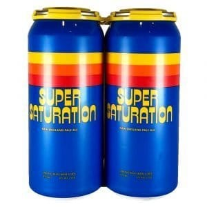 Cabin Brewing Super Saturation