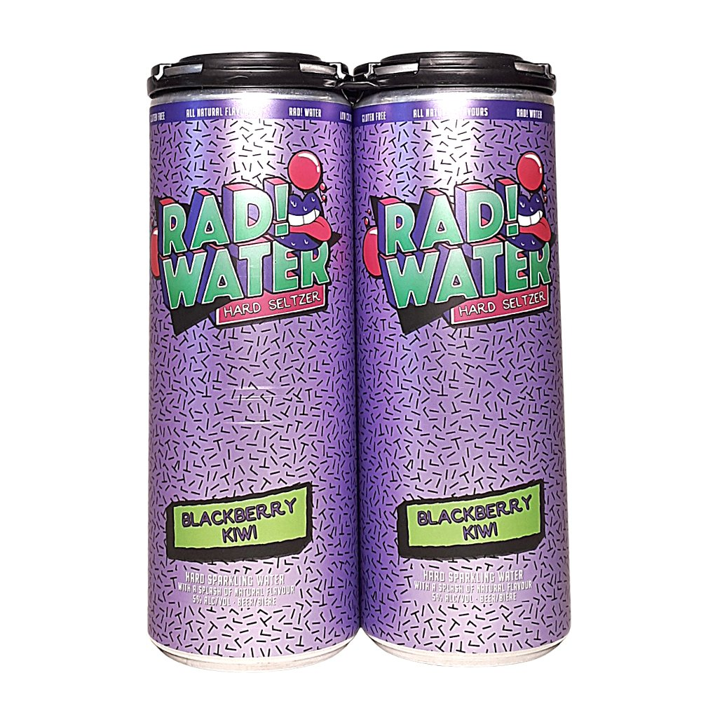 Town Square Rad Water Blackberry