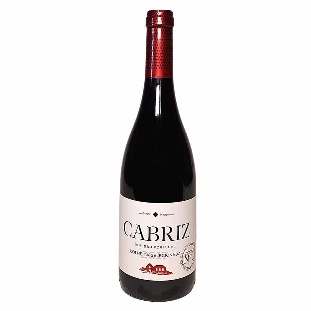 Cabriz Portuguese Red Blend