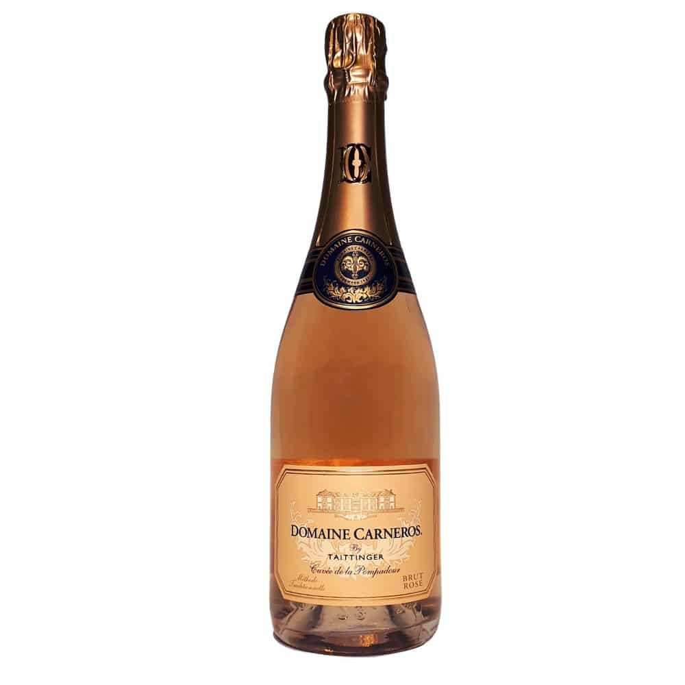 Domaine Carneros Rose Champagne