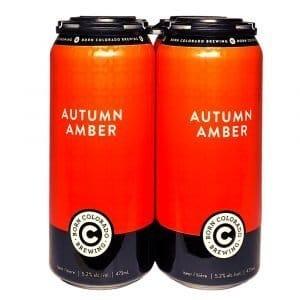 Born Colorado Autumn Amber