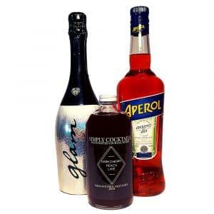 Sparkling Cocktail Kit